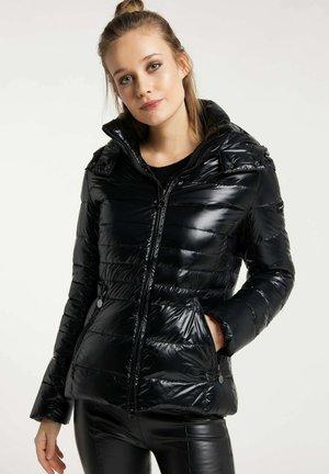 NEW ISTRESS - Down jacket - black