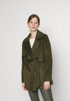 2ND LANA - Short coat - olive night