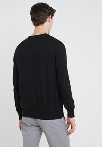 Polo Ralph Lauren - Maglione - black - 2
