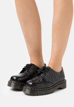 1461 BEX - Derbies - black