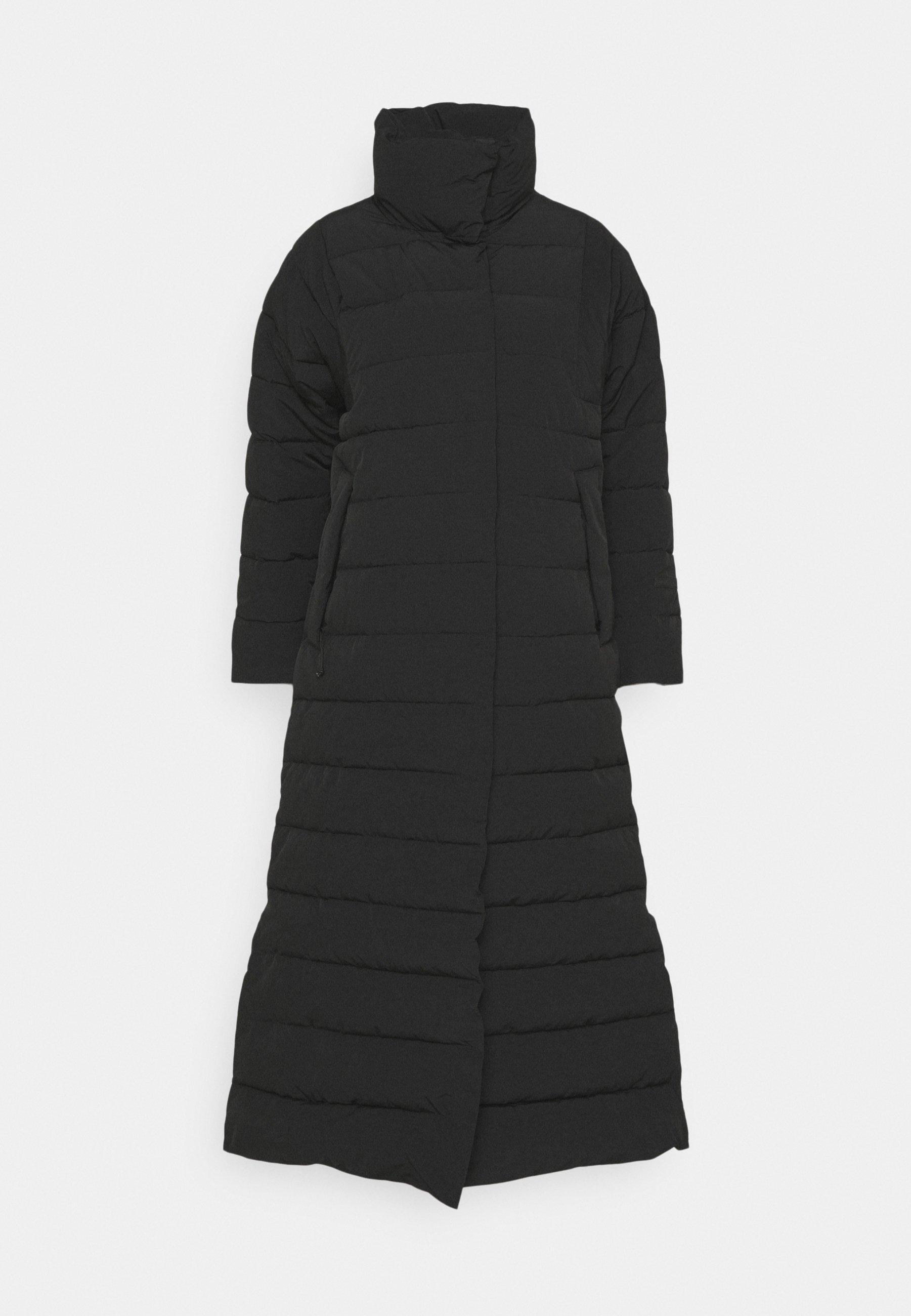 Women JULIE WOMENS COAT LONG - Winter coat