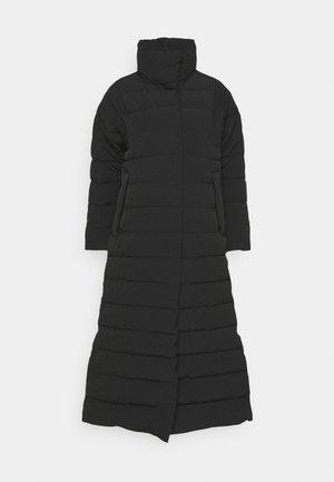 JULIE WOMENS COAT LONG - Winter coat - black