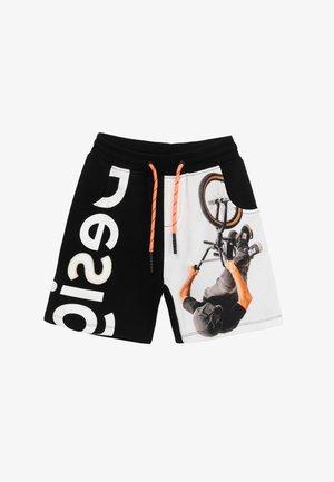 PACIFICO - Shorts - black