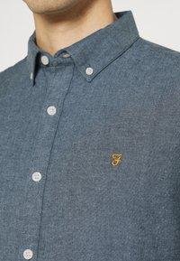 Farah - STEEN - Shirt - bluebell - 5