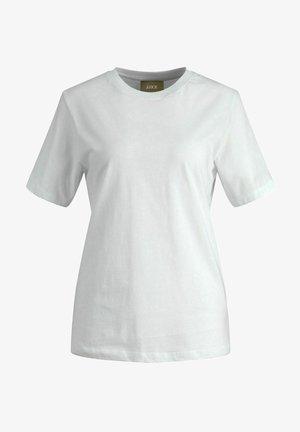 T-shirt basique - bright white