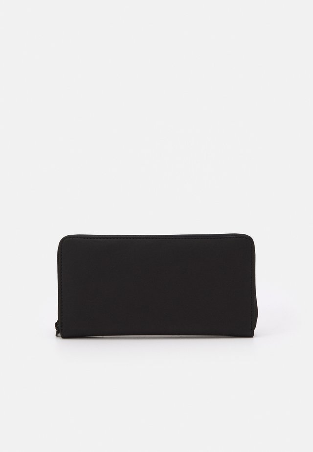 WALLET - Peněženka - black