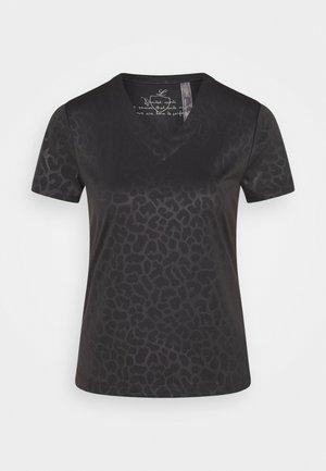 LEO - T-shirt z nadrukiem - squalo