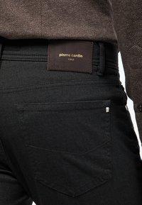 Pierre Cardin - Jeans a sigaretta - dark grey - 4