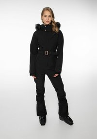 Protest - GLAMOUR  - Schneehose - true black - 1