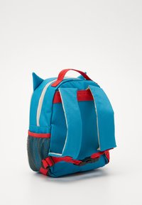 Skip Hop - ZOO LET OWL - Sac à dos - blue/red - 1