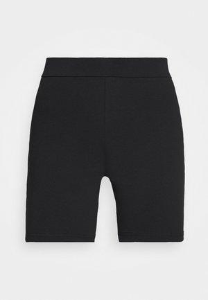 THE PIP BIKE - Shorts - black