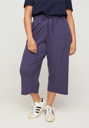 3/4 sports trousers - odysses gray