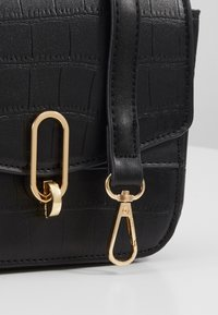 Gina Tricot - KYLIE BAG - Across body bag - black - 3