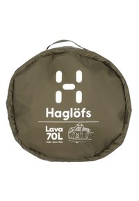 Haglöfs - LAVA - Holdall - deep woods/rosin - 4