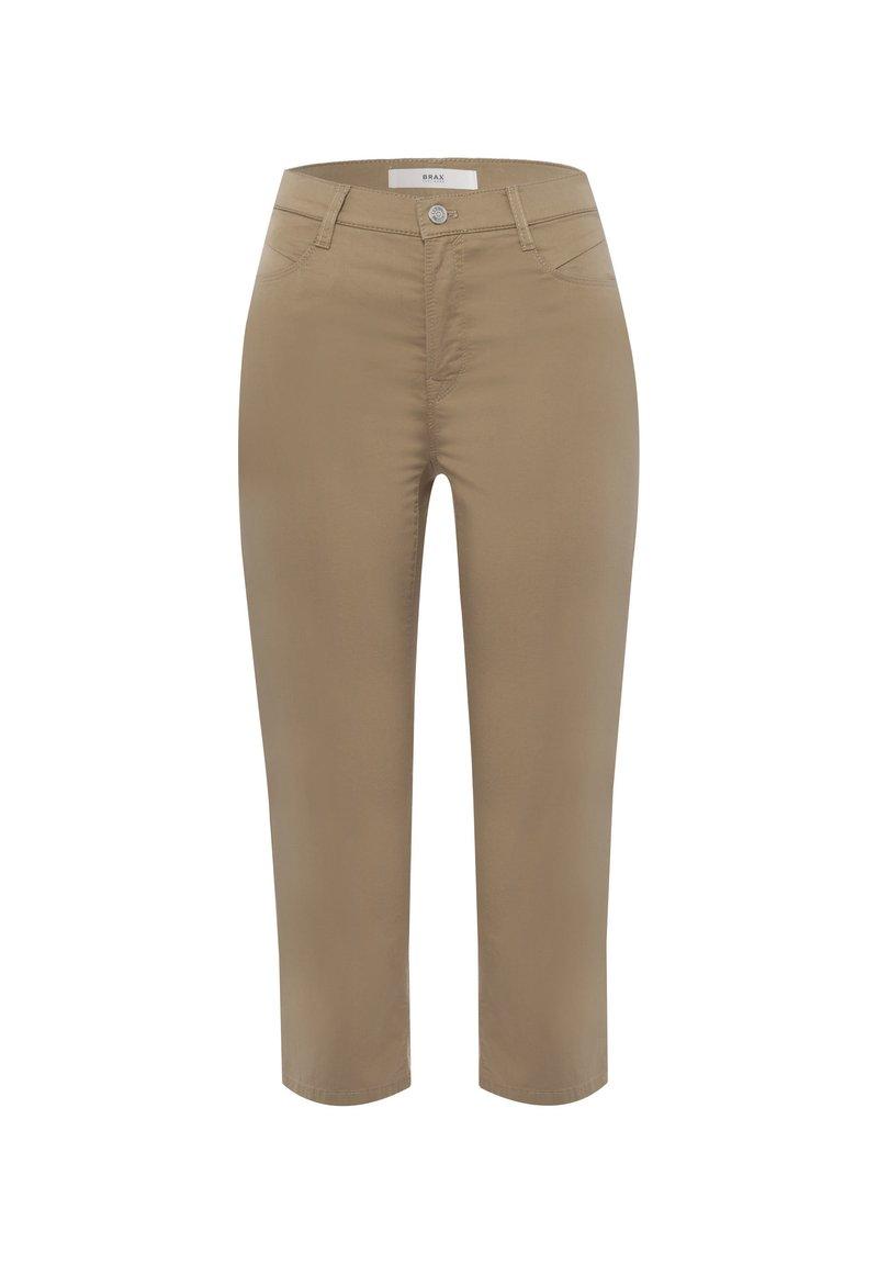 BRAX - STYLE MARY C - Trousers - khaki