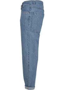 Southpole - SOUTHPOLE  - Jeans straight leg - retro midblue - 7