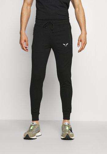 STATEMENT CLASSIC - Pantalon de survêtement - black