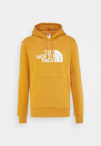 The North Face - DREW PEAK - Mikina s kapucí - tan/off-white - 4