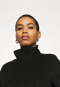 Selected Femme - SLFMELANIE COAT - Classic coat - black - 3