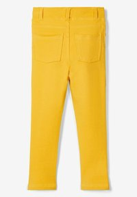 Name it - Leggings - Trousers - spicy mustard - 1