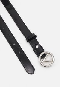 Valentino Bags - ROUND - Pásek - nero - 1