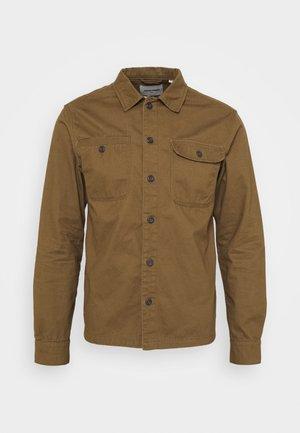 JCOBEN WORKER - Shirt - kangaroo