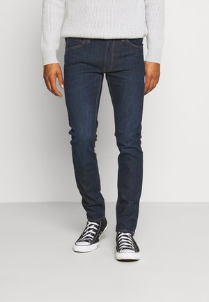 LUKE - Jeansy Slim Fit - clean westwater