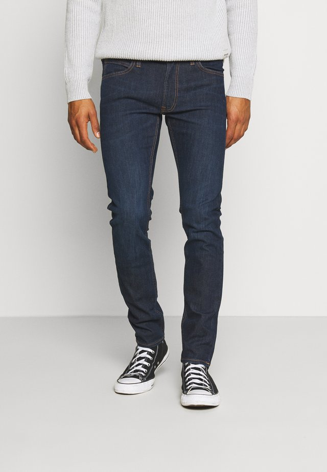 LUKE - Slim fit jeans - clean westwater