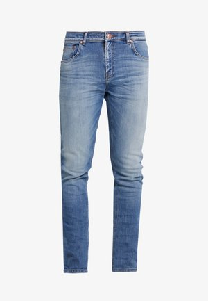 SMARTY - Slim fit jeans - luther wash