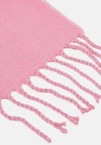 Lindex - ULLIS SCARF - Scarf - light pink - 2