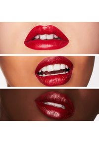 MAC - SATIN LIPSTICK - Rouge à lèvres - m·a·c red - 1