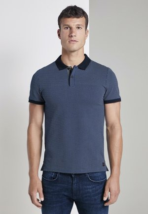 Piké - after dark blue
