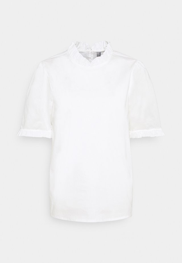 ANTONIETT - T-shirts med print - spring gardenia