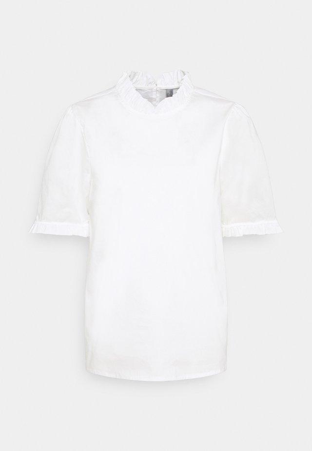 ANTONIETT - T-shirt imprimé - spring gardenia
