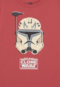 GAP - STAR WARS BOYS - Print T-shirt - desert flower - 2