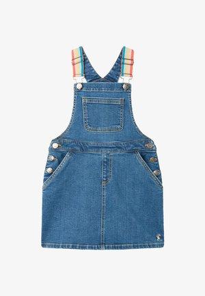 Denim dress - jeans