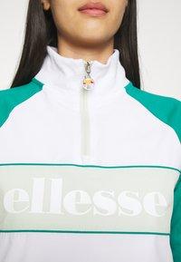Ellesse - COACOA - Summer jacket - white - 4