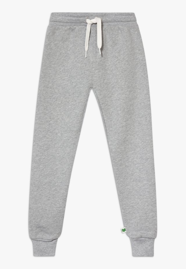 UNISEX - Trainingsbroek - pale greymarl