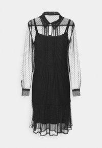 RIANI - Košilové šaty - black - 9