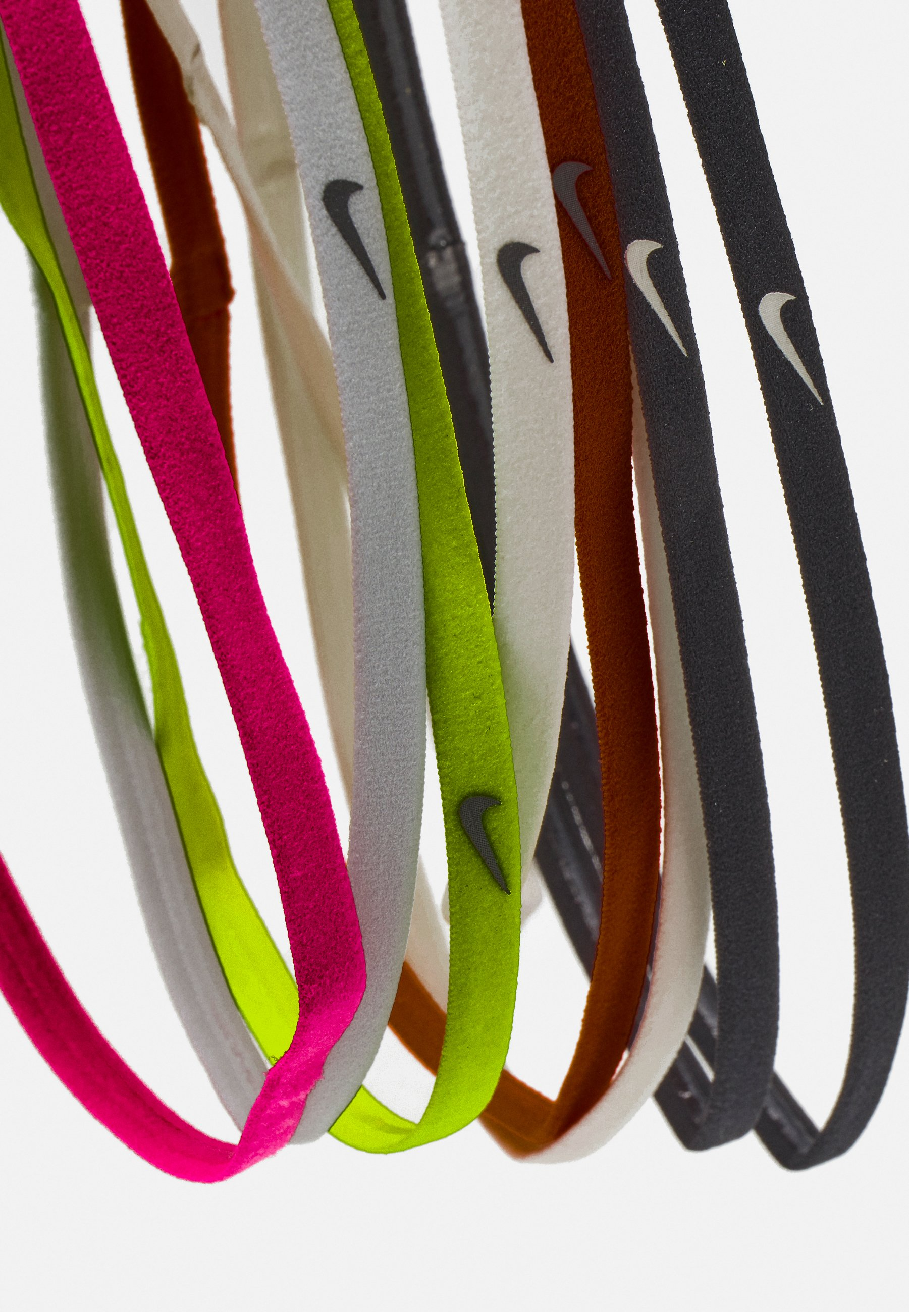Femme SKINNY HAIRBANDS 8 PACK - Autres accessoires