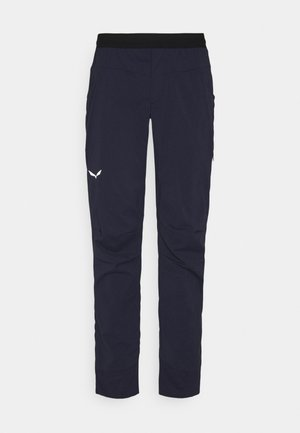 AGNER LIGHT - Outdoor trousers - premium navy