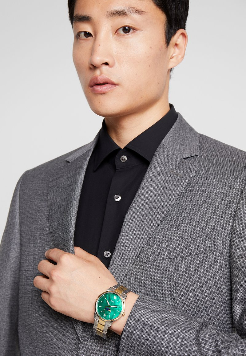 Fossil - THE MINIMALIST MOONPHASE - Watch - multi