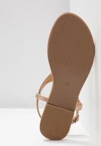 Anna Field - Flip Flops - rose gold - 6