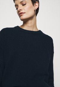 Filippa K - LINA - Jumper - navy - 5
