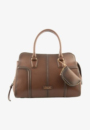 Handbag - testa di moro