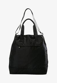 Casall - TOTE BAG - Skulderveske - black - 5