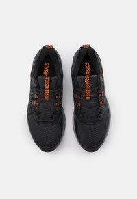ASICS - GEL VENTURE 8 - Chaussures de running - black/sheet rock - 3