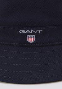 GANT - SUN HAT KIDS UNISEX - Hat - evening blue - 2