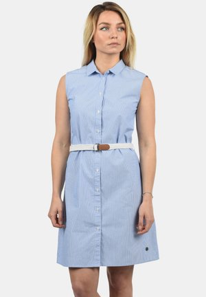 DREW - Robe chemise - sky blue