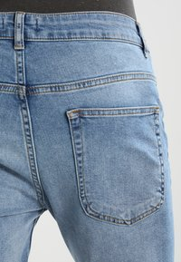 Pier One - Jeansy Skinny Fit - light blue - 4